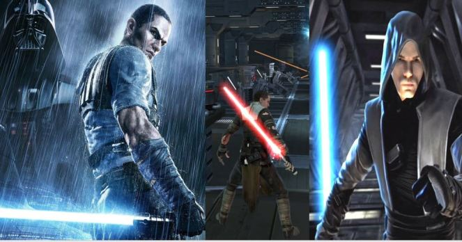 force-unleashed