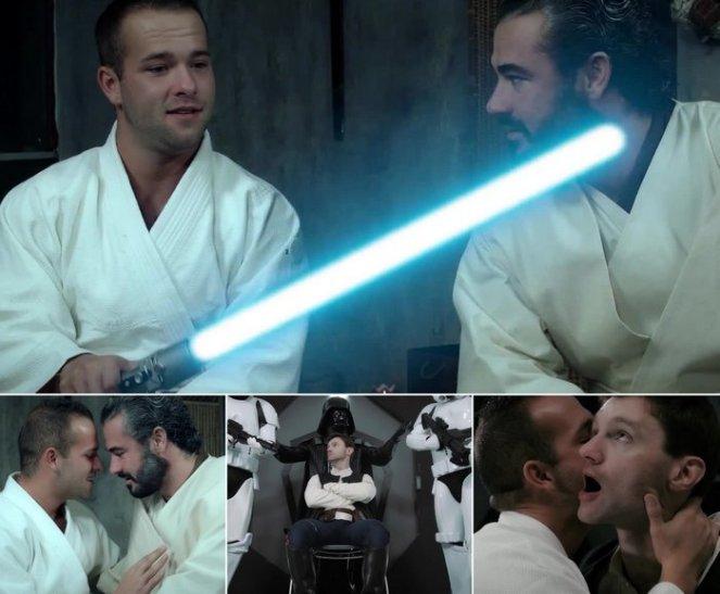 Star-Wars-Gay-Porn-Parody-Luke-Adams-Jessy-Ares-Dennis-West